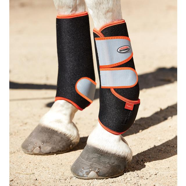 WeatherBeeta Therapy-Tec Sports Boots Black/Silver/Red