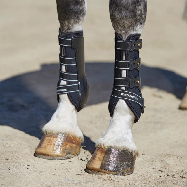 WeatherBeeta Hard Shell Dressage Boots