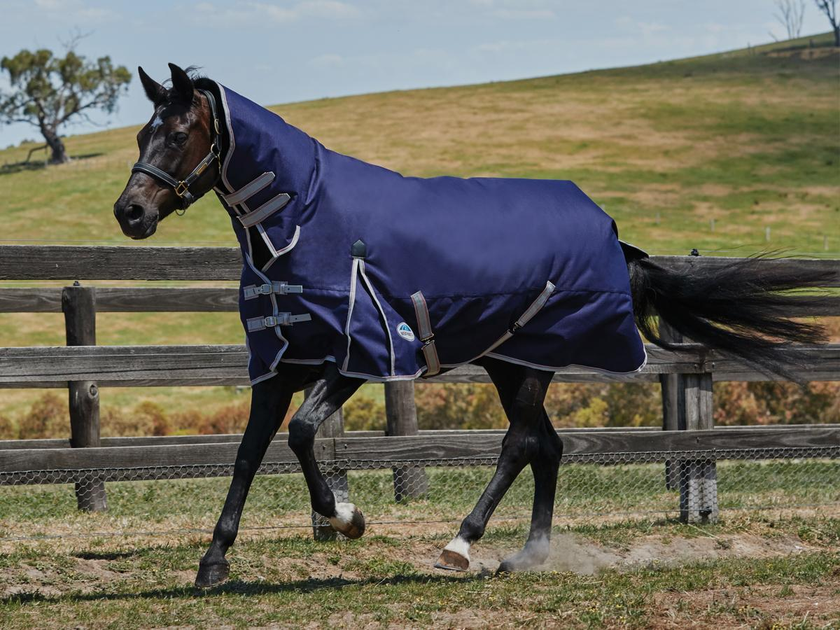 Natural Horse Products Nz