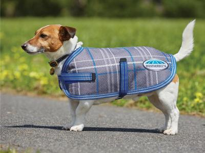 Parka 1200D Dog Coat